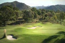 El Potrerillo de Larreta - Campo de Golf - YardasTour